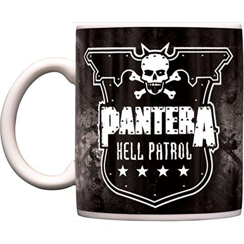 Pantera-Tazze da caffè