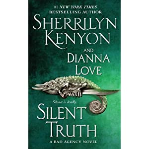 Silent Truth (Bad Agency Novels)