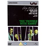 The Trouble With Harry [DVD]by John Forsythe