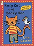 Lucy Cousins Katy Cat and Beaky Boo