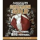 Mississippi Gridiron Gold [Blu-ray]