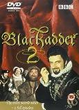 Blackadder 2 - The Entire Second Series [1986] [DVD]