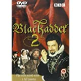 Blackadder 2 - The Entire Second Series [1986] [DVD]by Rowan Atkinson