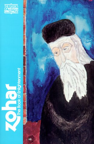 Image for Zohar: The Book of Enlightenment (Classics of Western Spirituality)