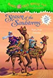 Magic Tree House #34: Season of the Sandstorms (A Stepping Stone Book(TM))