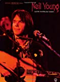 Neil Young -- Guitar Anthology Series: Authentic Guitar TAB