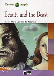 Jeanne-Marie Leprince de Beaumont - Beauty and the Beast