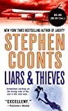 Liars & Thieves: A Novel (Tommy Carmellini)