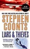 Liars & Thieves: A Novel (Tommy Carmellini)