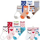 6pk Computer Cushion Socks