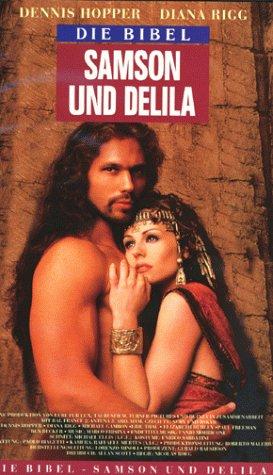 Die Bibel: Samson und Delila [VHS]