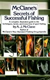 img - for McClane's Secrets of Successful Fishing book / textbook / text book