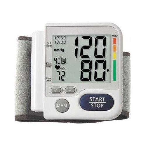 Digital Blood Pressure Monitor Extra Smart