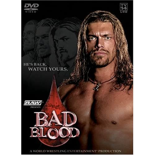 Official Wrestling DVD Discussion Thread