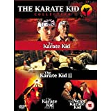 The Karate Kid/The Karate Kid 2/The Karate Kid 3/Next Karate Kid [DVD]by Ralph Macchio