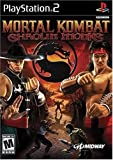 Mortal Kombat Shaolin Monks - PlayStation 2