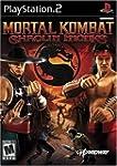 Mortal Kombat Shaolin Monks - PlaySta...