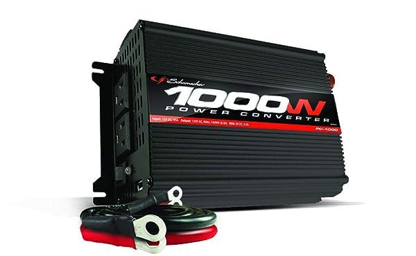 Schumacher PC-1000 1000W Converter