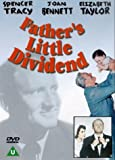 echange, troc Father's Little Dividend [Import anglais]