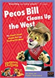 Between the Lions: Pecos Bill Cleans Up the West [DVD] [Import]