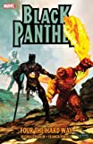 Black Panther: Four the Hard Way (Black Panther (Unnumbered))
