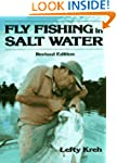 Fly Fishing in Salt Water