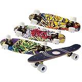 AK Sport 0721012 Kinderfahrzeuge Skateboard