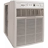Frigidaire FRA084KT7 8,000 BTU Casement/Slider Room Air Conditioner with Full-Function Remote Control (115 volts)