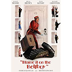 Blame It on the Bellboy