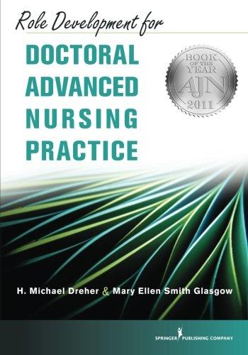 Role Development of the Advanced Practice Nurse
