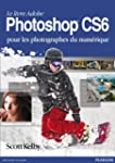 Le livre Adobe� Photoshop� CS6