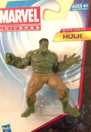 Marvel Universe - 1