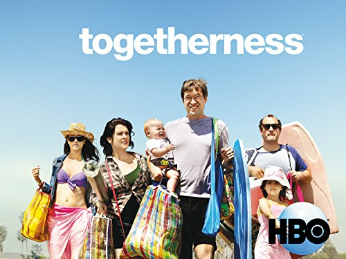 Togetherness, Season 1: Amanda & Steve