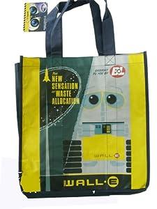 Disney's Wall E Tote Bag - Reusable Shopping Bag