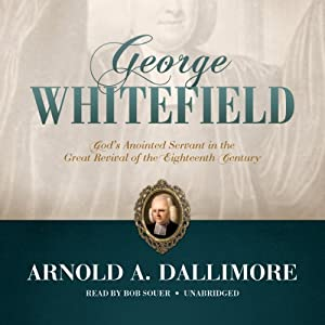 George Whitefield Audiobook