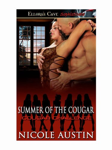 Summer of the Cougar (Cougar Challenge)