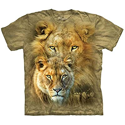 The Mountain Kids African Royalty T-Shirt