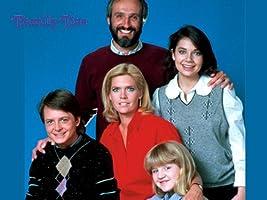 Family Ties, Season 2