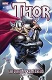 Thor: Latverian Prometheus TPB