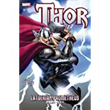 Thor: Latverian Prometheus TPB (Thor (Marvel Paperback))by Billy Tan
