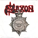 Strong Arm Of The Law - Saxon 7