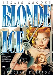 Blonde Ice [Import]