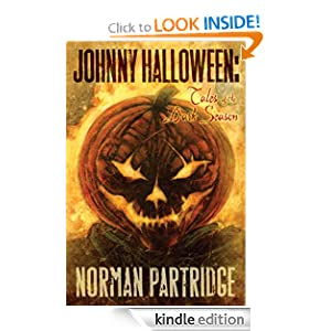 Tales of the Dark Season - Norman Partridge