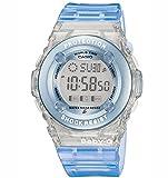 [カシオ] CASIO 腕時計 BABY-G ベイビーG グロスカラー BG1302-2 レディース 海外モデル [逆輸入品]