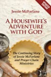 img - for A Housewife's Adventure With God book / textbook / text book