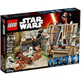 LEGO Star Wars TM 75139: Star Wars Confidential TVC 1  Mixed