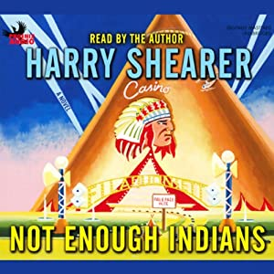Not Enough Indians Audiobook