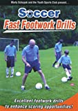 Soccer Coaching:Soccer Fast Footwork Drills