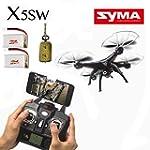 Syma X5SW Explorers 2 HD Camera 2.4GH...