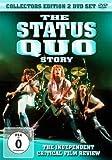 echange, troc The Status Quo Story